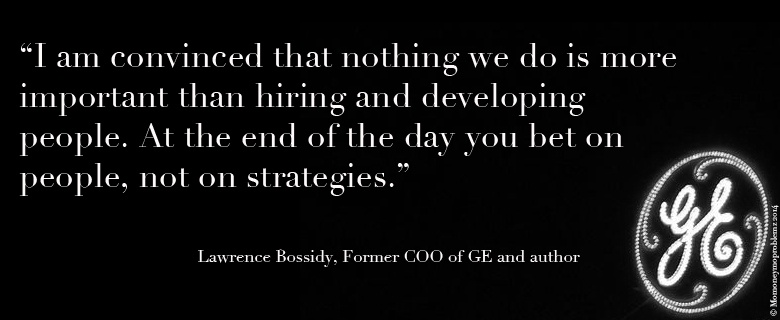 Quote of the Week 4 - employee development software