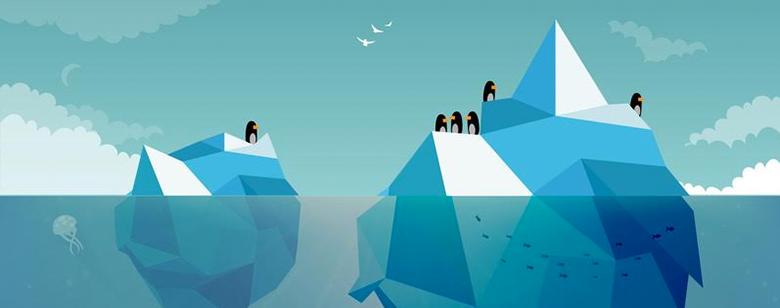 feedback tool-iceberg